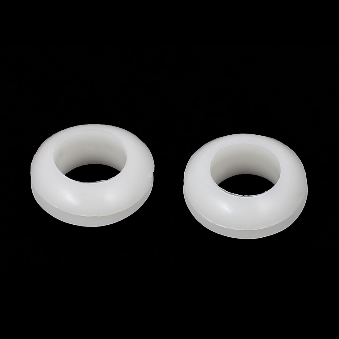 small resolution of electric cable protector rubber wiring grommets white 10mm inner electric cable protector rubber wiring grommets white